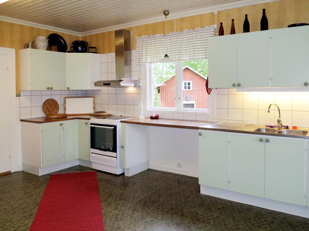 Ferienhaus Bartveten (VMD145) (2648588), Årjäng, Värmlands län, Mittelschweden, Schweden, Bild 10