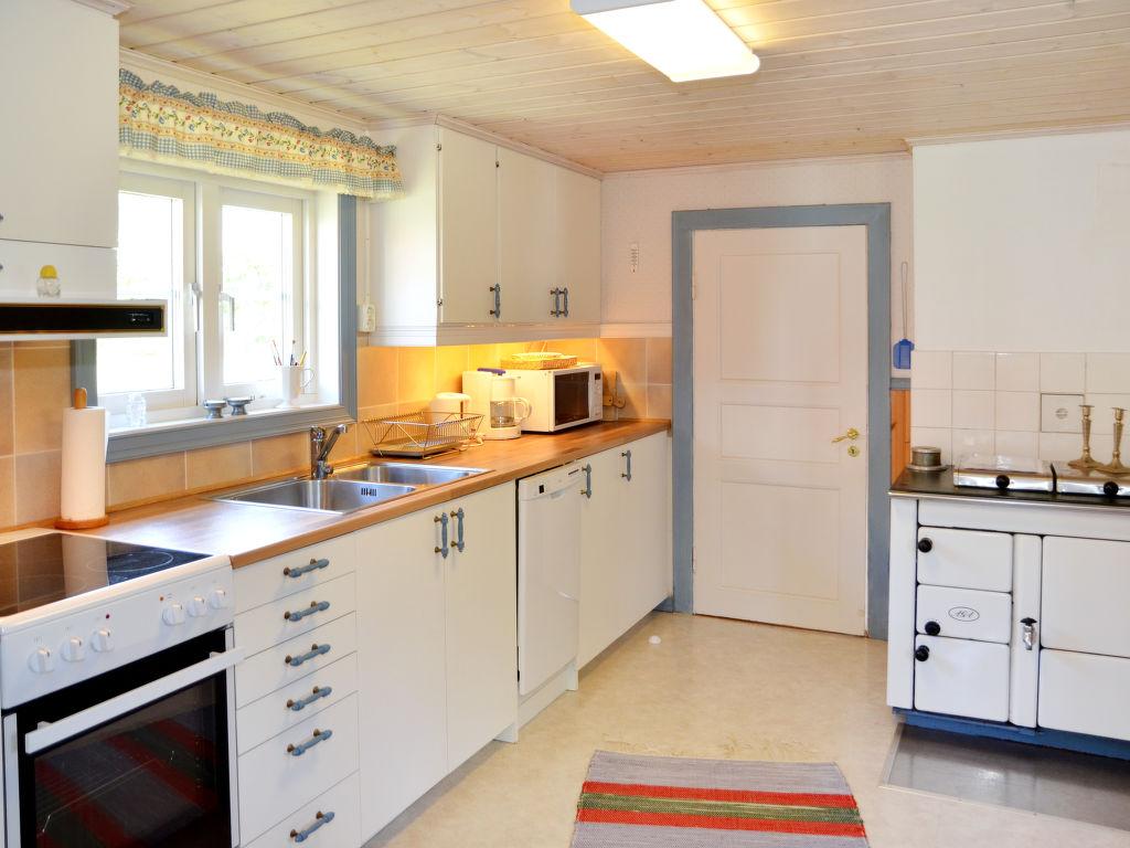 Ferienhaus Mjöhult Utsikten (HAL020) (2649045), Ätran, Hallands län, Südschweden, Schweden, Bild 3