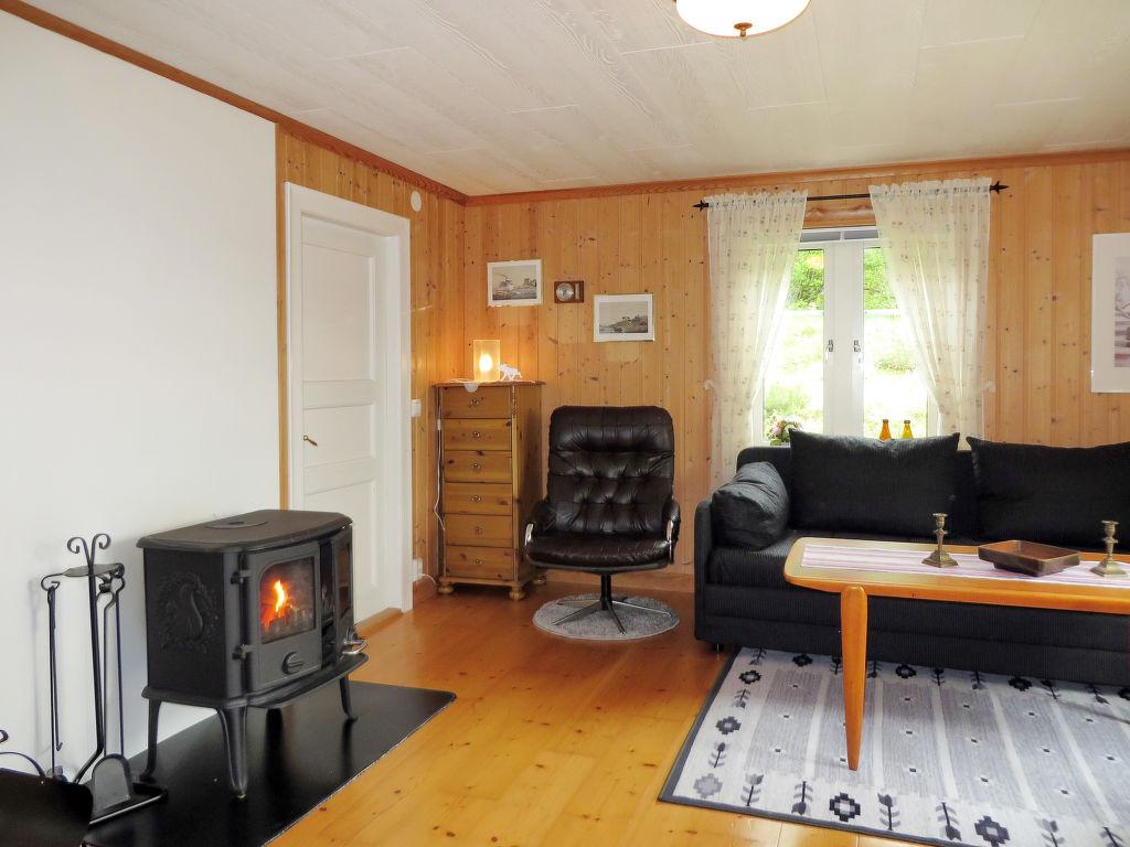 Ferienhaus Mjöhult Utsikten (HAL020) (2649045), Ätran, Hallands län, Südschweden, Schweden, Bild 6