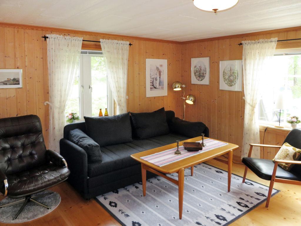 Ferienhaus Mjöhult Utsikten (HAL020) (2649045), Ätran, Hallands län, Südschweden, Schweden, Bild 8