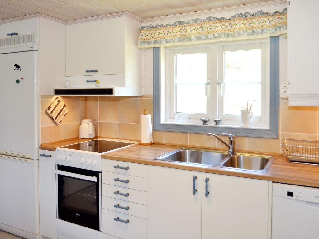 Ferienhaus Mjöhult Utsikten (HAL020) (2649045), Ätran, Hallands län, Südschweden, Schweden, Bild 10