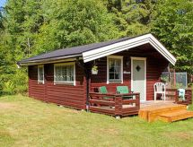Backaryd - Maison de vacances Ronneby