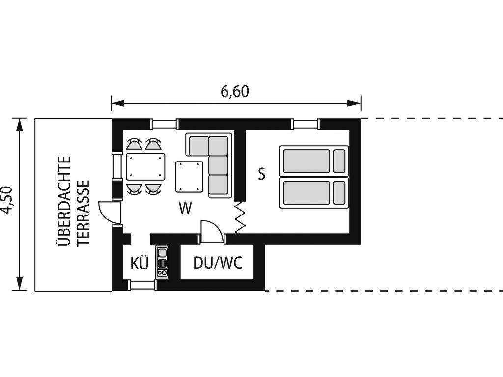 Ferienhaus Bergkvara (SND033) (2690574), Bergkvara, Kalmar län, Südschweden, Schweden, Bild 6