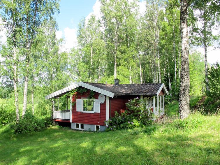 Ferienhaus Ramtveten BOH025