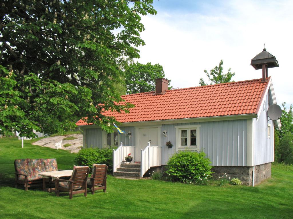 Ferienhaus Hökagården (SND055) (111839), Burseryd, Jönköpings län, Südschweden, Schweden, Bild 1