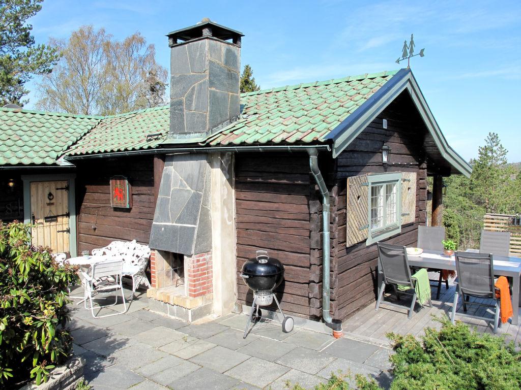Ferienhaus Dalarö Malmen (STH411) (2690575), Dalarö, Region Stockholm, Mittelschweden, Schweden, Bild 1