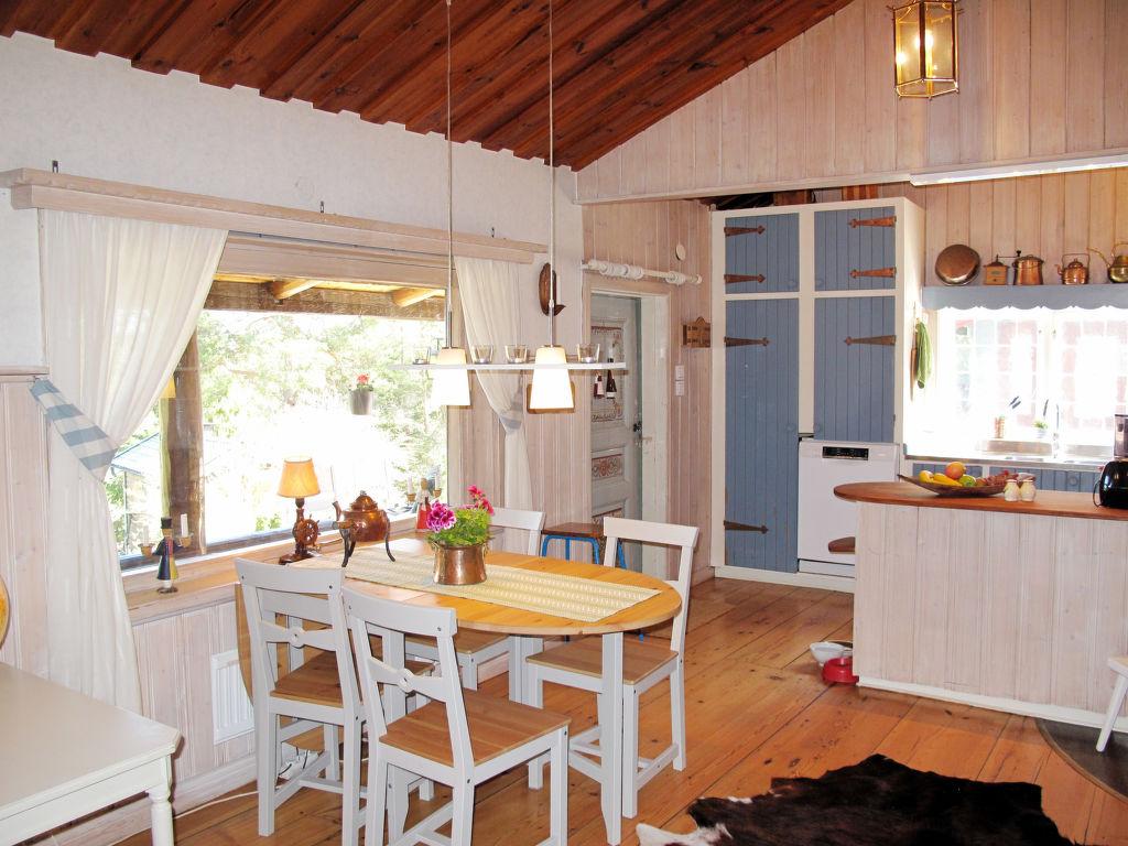 Ferienhaus Dalarö Malmen (STH411) (2690575), Dalarö, Region Stockholm, Mittelschweden, Schweden, Bild 2