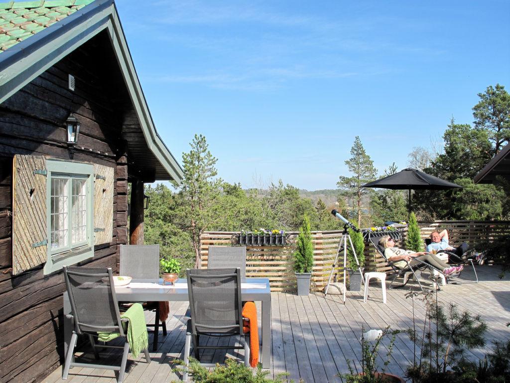 Ferienhaus Dalarö Malmen (STH411) (2690575), Dalarö, Region Stockholm, Mittelschweden, Schweden, Bild 6