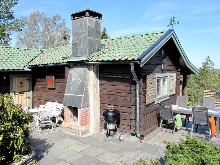 met je hond naar dit vakantiehuis in Dalarö