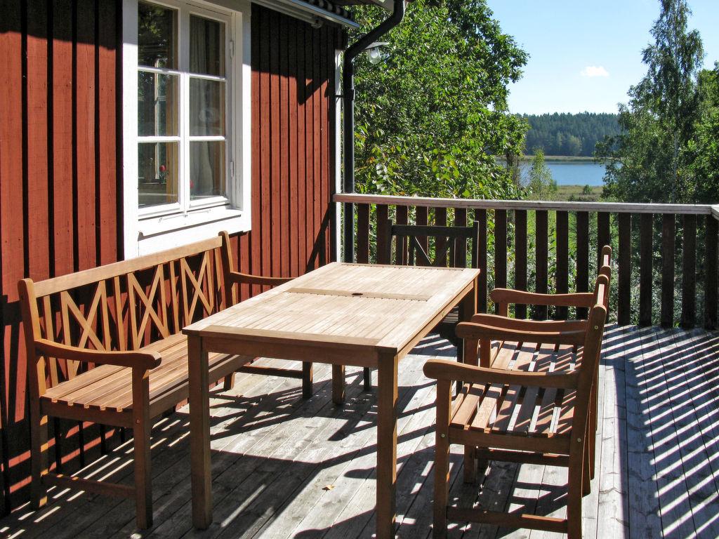 Ferienhaus Järnemåla Margaretetorp (SND065) (112650), Östra Ed, Östergötlands län, Südschweden, Schweden, Bild 7