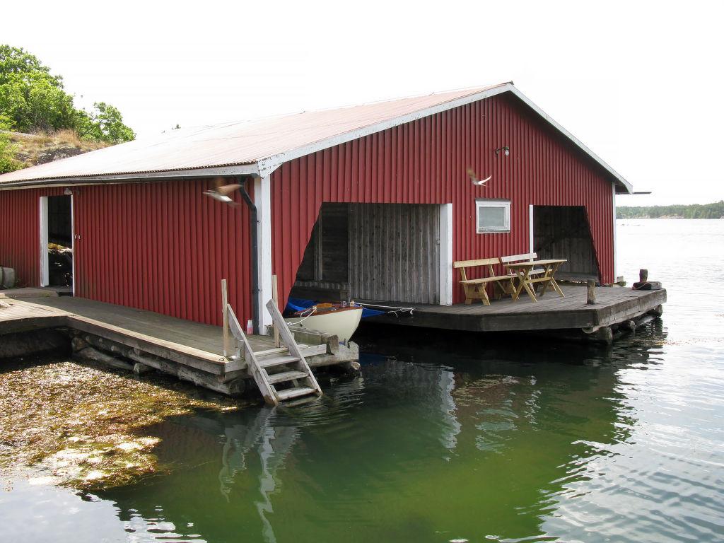 Ferienhaus Torrö (SND105) (112313), Östra Ed, Östergötlands län, Südschweden, Schweden, Bild 12