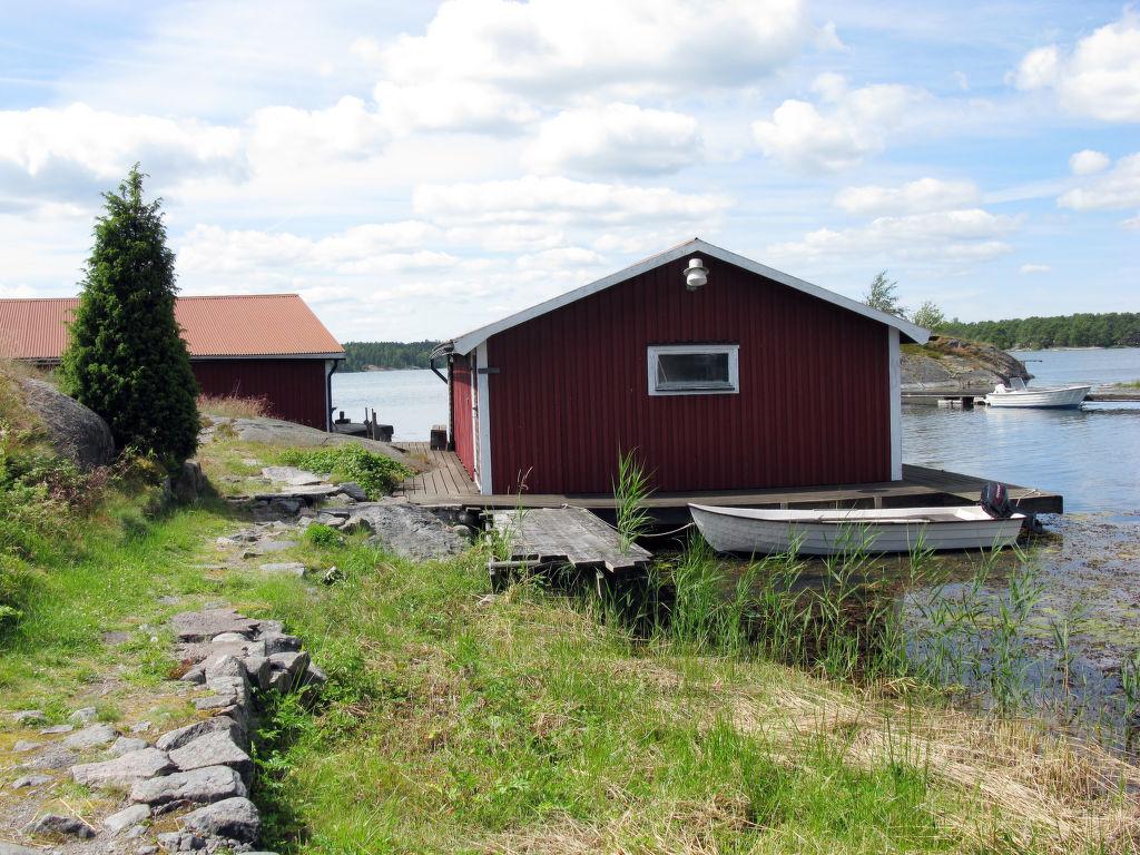 Ferienhaus Torrö (SND105) (112313), Östra Ed, Östergötlands län, Südschweden, Schweden, Bild 13