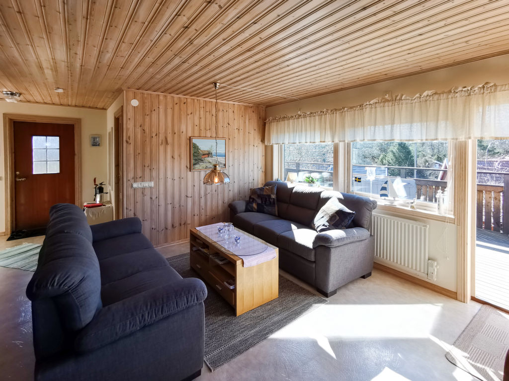 Ferienhaus Torrö (SND105) (112313), Östra Ed, Östergötlands län, Südschweden, Schweden, Bild 3