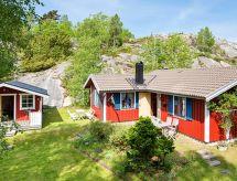 Ellös - Maison de vacances Orust/Flatön