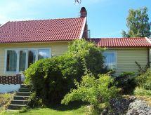 Fagerfjäll - Maison de vacances Tjörn/Fagerfjäll