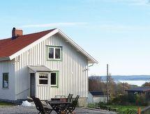 Fagerfjäll - Vakantiehuis Tjörn/Fagerfjäll