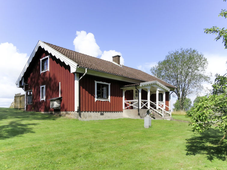Lunnekullens gård (VGT123)
