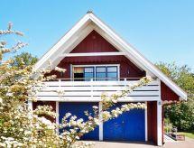 Falkenberg - Maison de vacances Skrea Strand