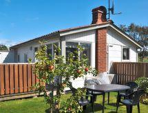 Falkenberg - Maison de vacances Boberg