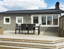 Falkenberg - Maison de vacances Grimsholmen