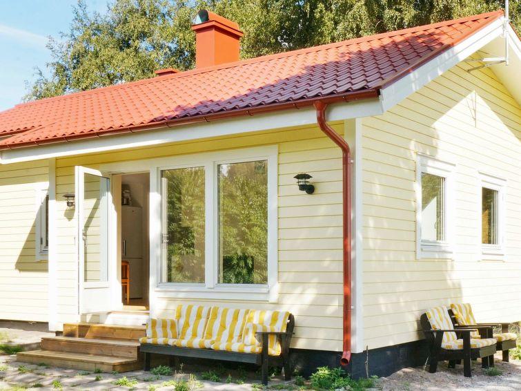 Casa de vacances Tosteberga