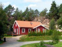Fjällbacka - Maison de vacances Fjällbacka