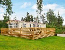 Frändefors - Maison de vacances Frändefors