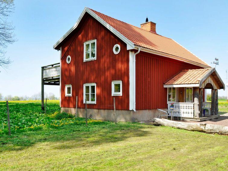 Casa de la ciutat Gränna