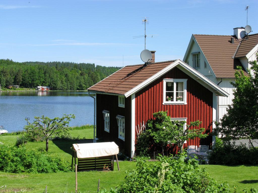 Ferienhaus Fågelkärr (SND114) (113157), Gränna, Jönköpings län, Südschweden, Schweden, Bild 1