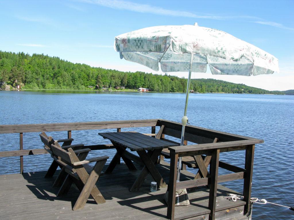 Ferienhaus Fågelkärr (SND114) (113157), Gränna, Jönköpings län, Südschweden, Schweden, Bild 9