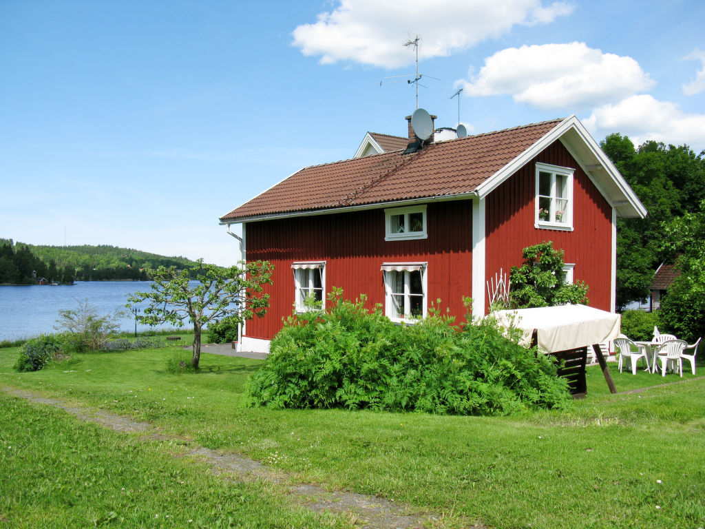 Ferienhaus Fågelkärr (SND114) (113157), Gränna, Jönköpings län, Südschweden, Schweden, Bild 11