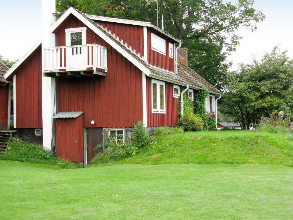 Ferienhaus Fågelkärr Sjöstugan (SND115) (106252), Gränna, Jönköpings län, Südschweden, Schweden, Bild 10