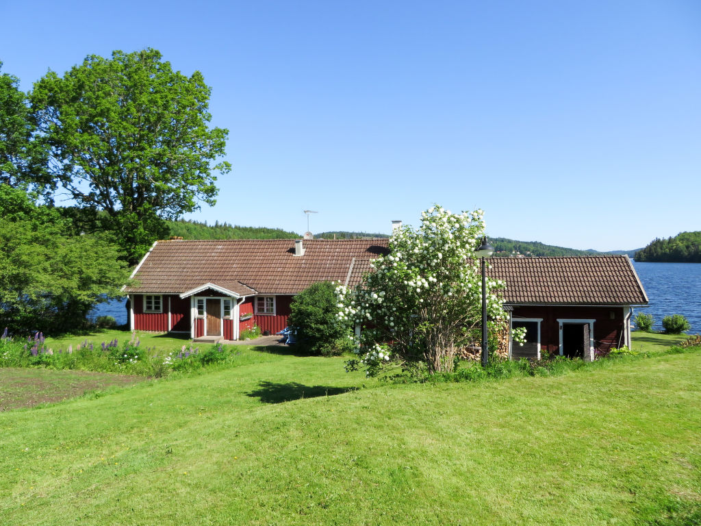 Ferienhaus Fågelkärr Sjöstugan (SND115) (106252), Gränna, Jönköpings län, Südschweden, Schweden, Bild 1