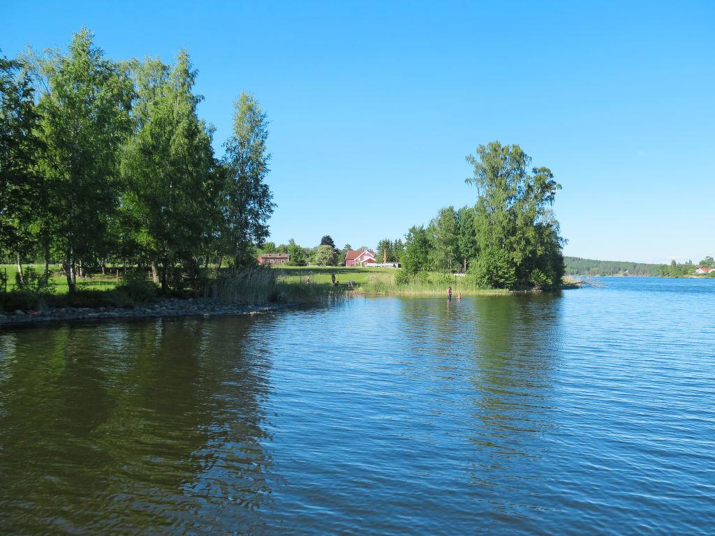 Ferienhaus Fågelkärr Sjöstugan (SND115) (106252), Gränna, Jönköpings län, Südschweden, Schweden, Bild 12