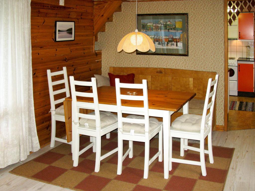Ferienhaus Fågelkärr Sjöstugan (SND115) (106252), Gränna, Jönköpings län, Südschweden, Schweden, Bild 3
