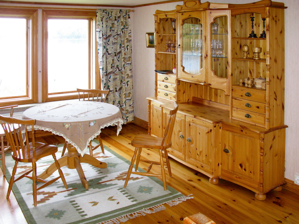 Ferienhaus Fågelkärr Sjöstugan (SND115) (106252), Gränna, Jönköpings län, Südschweden, Schweden, Bild 4