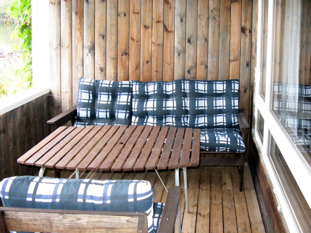 Ferienhaus Fågelkärr Sjöstugan (SND115) (106252), Gränna, Jönköpings län, Südschweden, Schweden, Bild 5