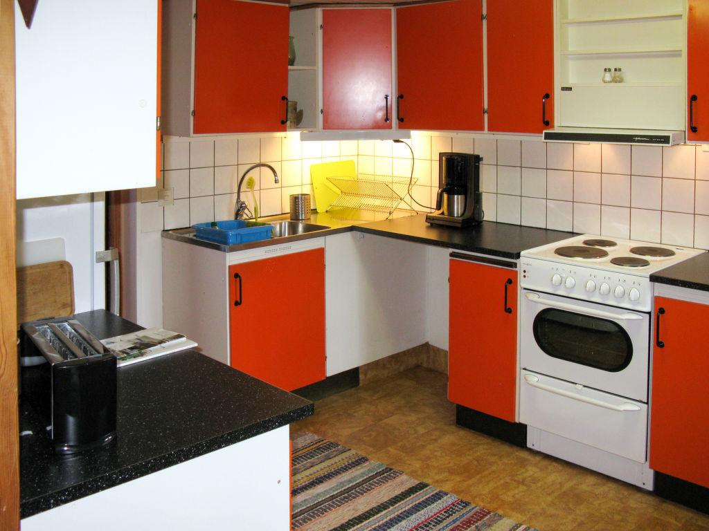Ferienhaus Fågelkärr Sjöstugan (SND115) (106252), Gränna, Jönköpings län, Südschweden, Schweden, Bild 9