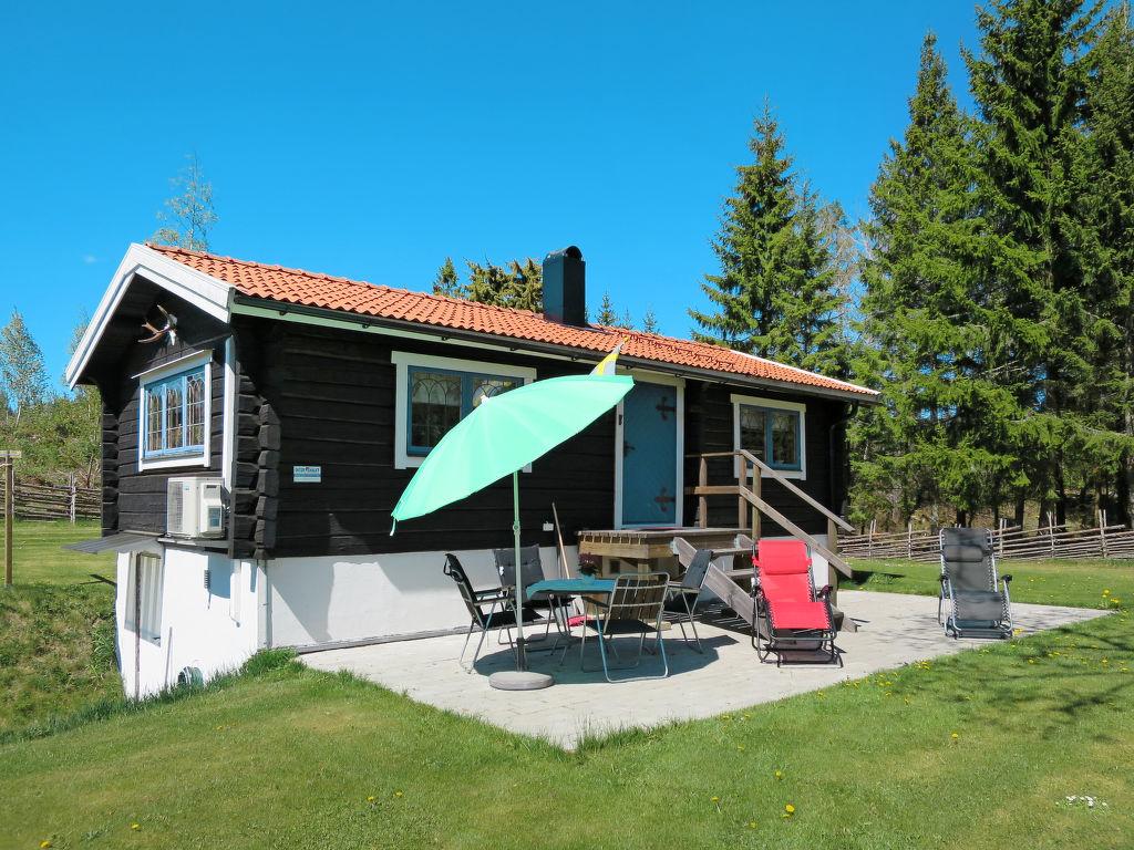 Ferienhaus Bunn Lappland (SND116) (322381), Gränna, Jönköpings län, Südschweden, Schweden, Bild 1