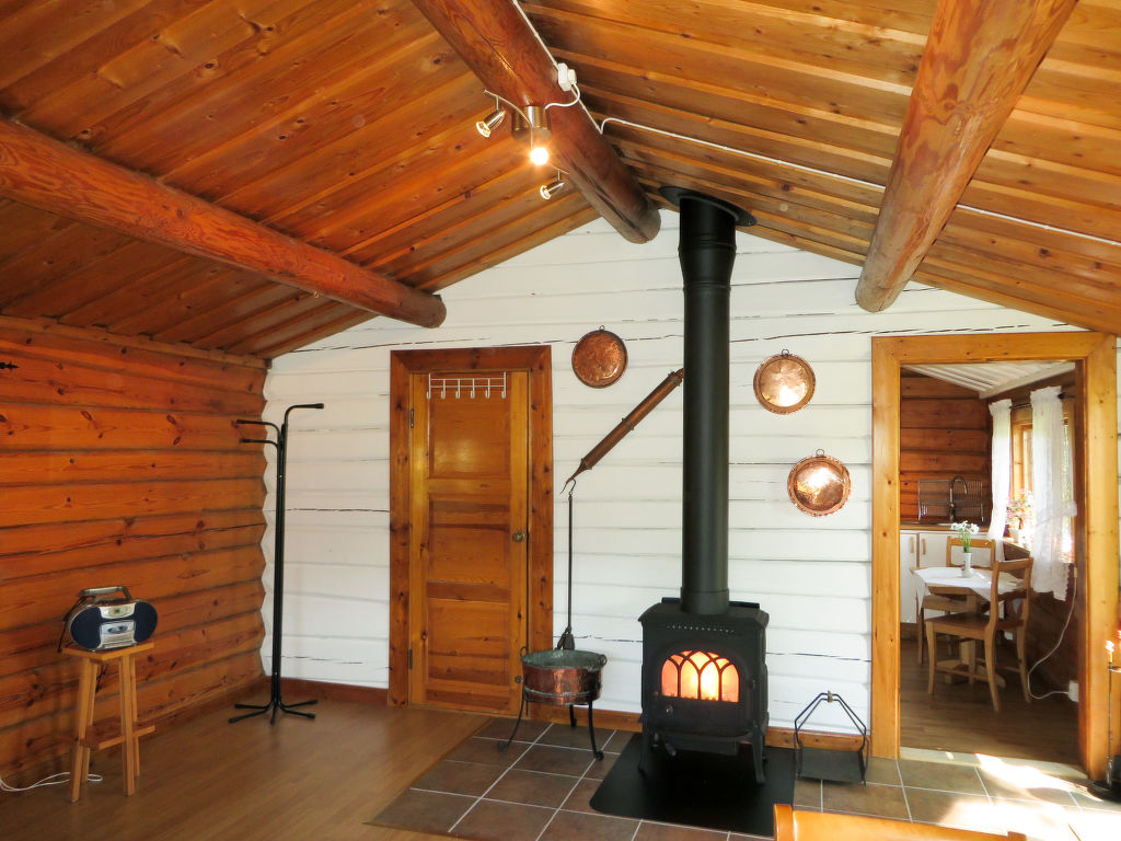 Ferienhaus Bunn Lappland (SND116) (322381), Gränna, Jönköpings län, Südschweden, Schweden, Bild 8