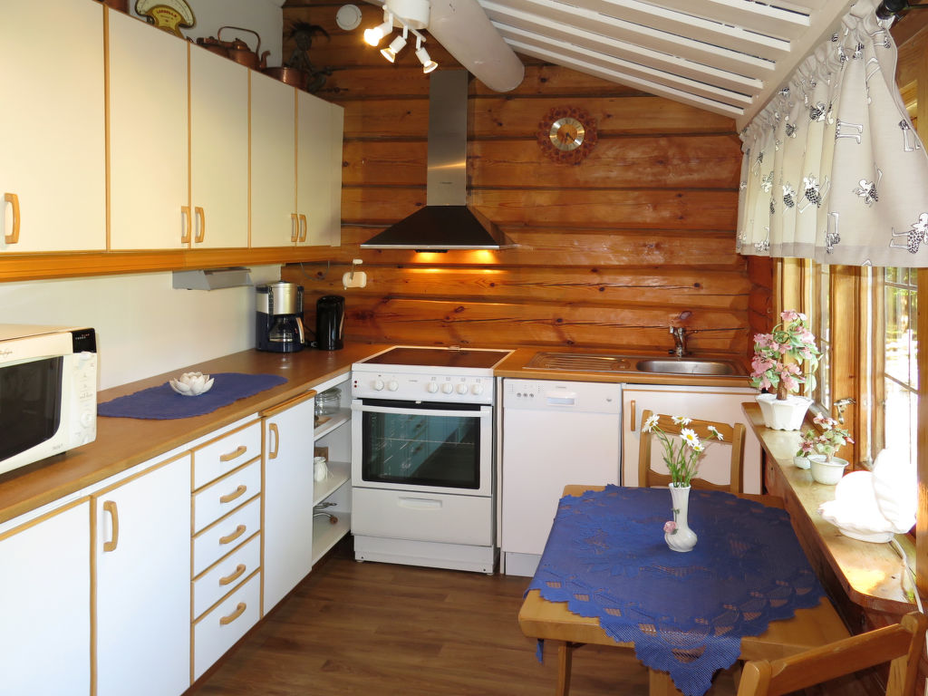 Ferienhaus Bunn Lappland (SND116) (322381), Gränna, Jönköpings län, Südschweden, Schweden, Bild 9