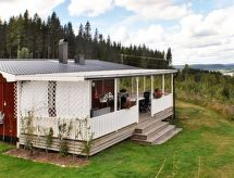 Gräsmark - Maison de vacances Sunne