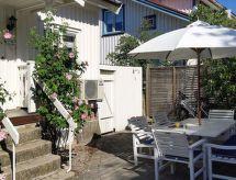 Grebbestad Restoran yakın ve kuzey yürüyüşü için