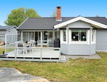 Grebbestad - Maison de vacances Grebbestad