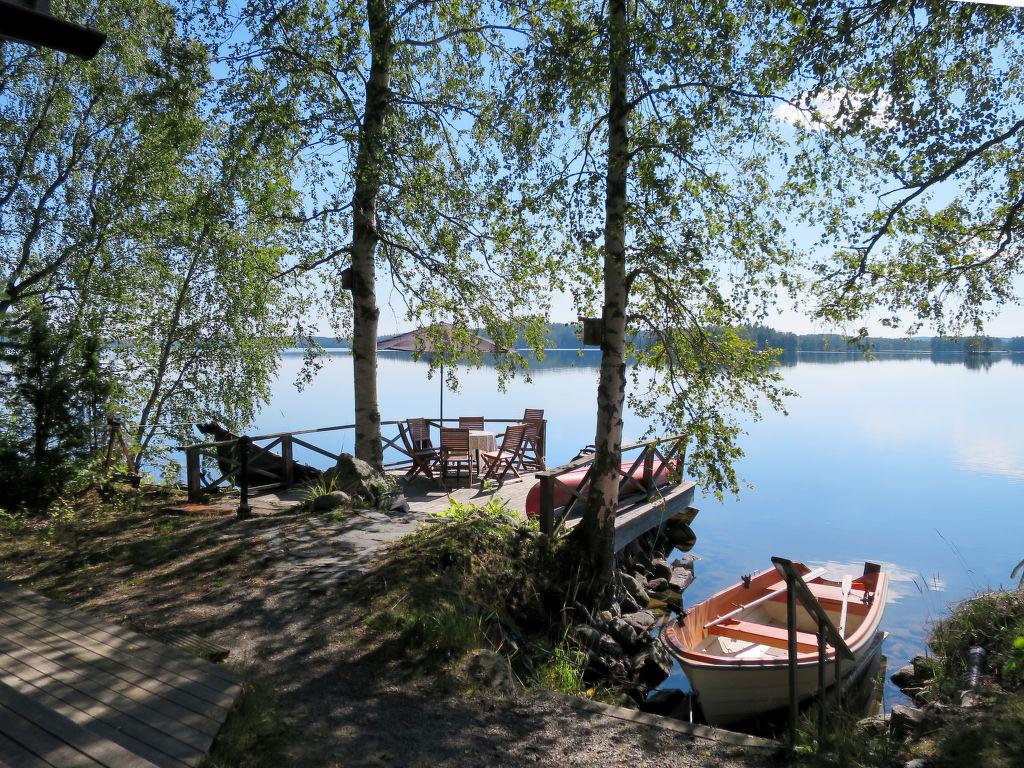 Ferienhaus Villa Lundsfjärden (VML120) (2648592), Grythyttan, Örebro län, Mittelschweden, Schweden, Bild 16