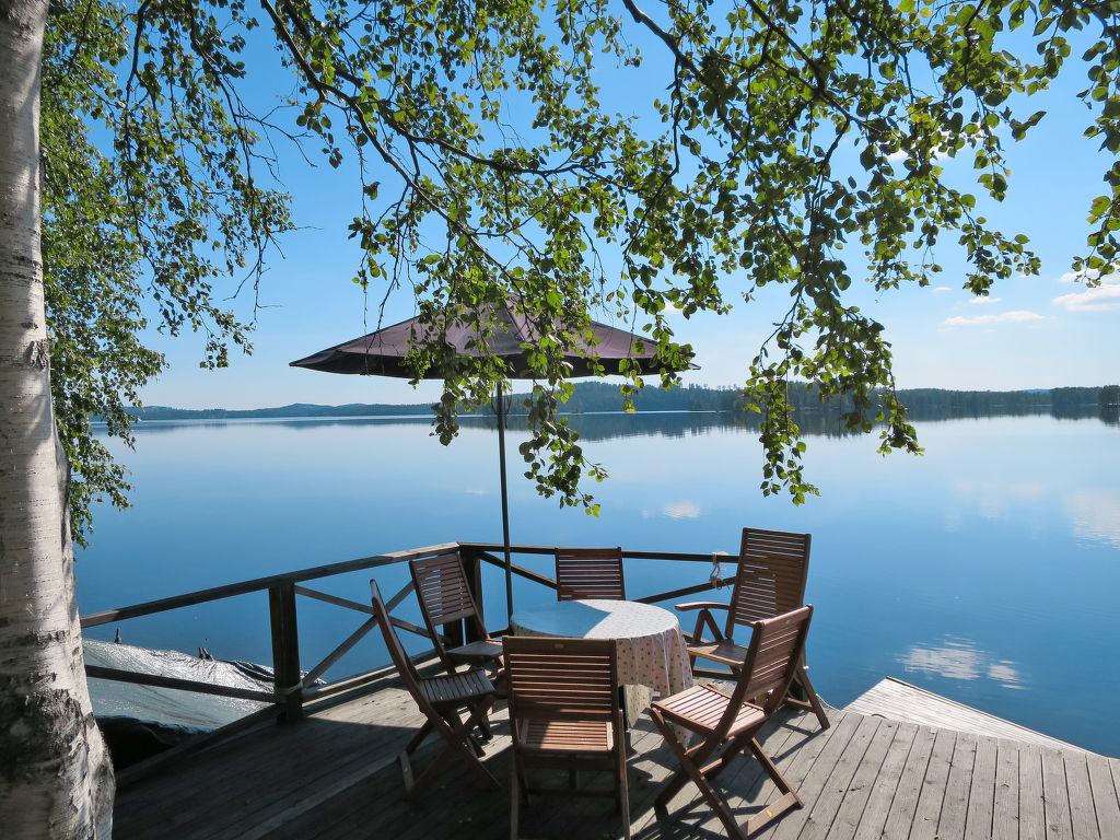 Ferienhaus Villa Lundsfjärden (VML120) (2648592), Grythyttan, Örebro län, Mittelschweden, Schweden, Bild 20