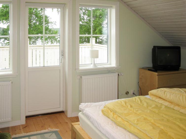 Villa Lundsfjärden (VML120) - Chalet - Grythyttan