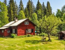 Gunnarskog - Maison de vacances Arvika
