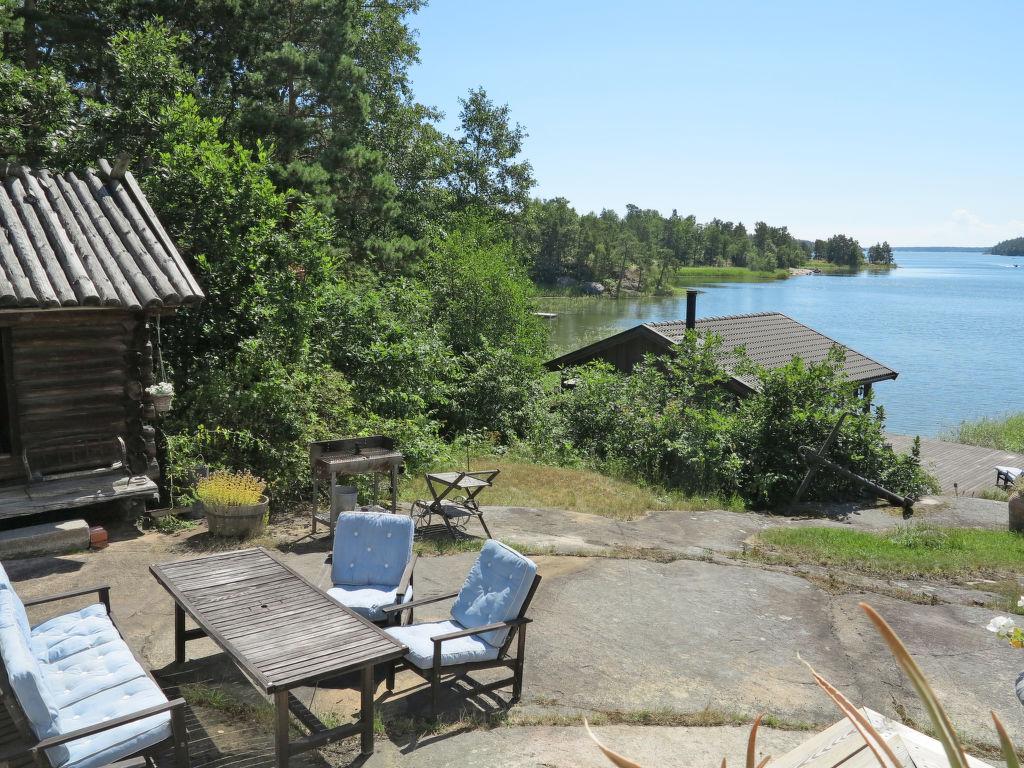 Ferienhaus Bergstigen Gunnebo (SND066) (2690576), Gunnebo, Kalmar län, Südschweden, Schweden, Bild 5