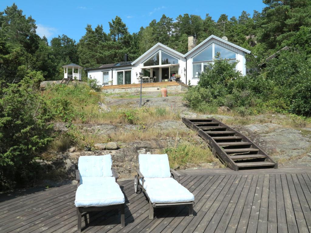 Ferienhaus Bergstigen Gunnebo (SND066) (2690576), Gunnebo, Kalmar län, Südschweden, Schweden, Bild 16